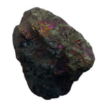 Peacock Ore Specimens Rock Chalcopyrite Acid Treated 1 Pound