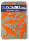Airplane Mind Teaser Perception Puzzle by Loncraine Broxton