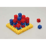 Perfect Mathematics Set 280 Piece Artec Blocks