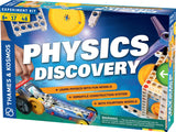 Thames and Kosmos Physics Discovery Set Build 12 Models