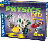 Thames & Kosmos Physics Pro Advanced Physics Kit