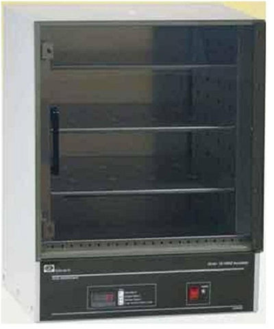 10-140AE 0.6 Cu Ft Acrylic Door Digital Forced Air Incubator by Quincy Lab IN STOCK - Online Science Mall