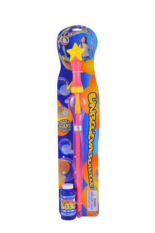 Unbelievabubble Sword 20 Inches Medium Size Colors Vary