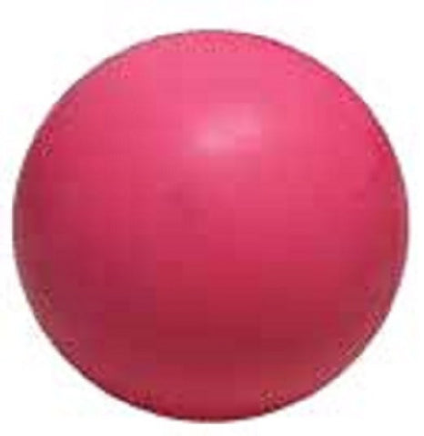 Poof-Slinky SqueezBall - Pink Soft Foam Ball