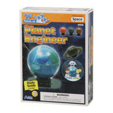 Planet Engineer Kit and Study Guide By Artec