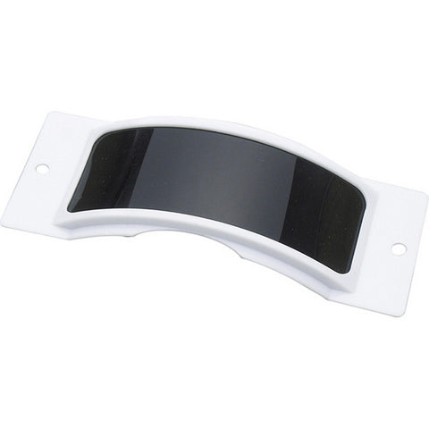 Plastic Curved Solar Filter for Observing Sun, Eclipse By Artec