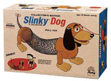 Slinky Dog Pull Toy Collectors Edition James Ind
