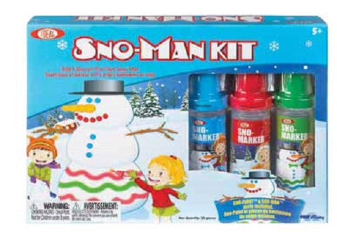 Sno-Paint Sno-Man Kit