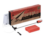 PowerUp 2.0 Electric Powered Paper Airplane Kit