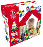 Primary 30 Piece Large Building Blocks Artec