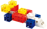 Primary 60 Piece Large Building Blocks For Toddlers By Artec