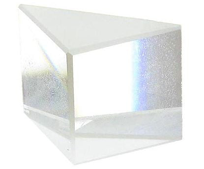 Intermediate Spectrometer Replacement Glass Prism
