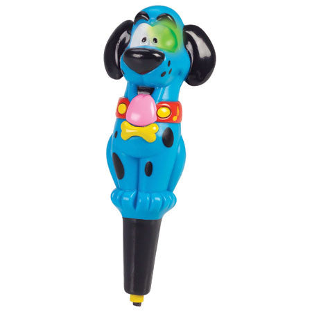 Hot Dots Jr Pen - Ace the Talking, Teaching Dog
