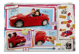 Project MC2 H20 Remote Control RC Red Car