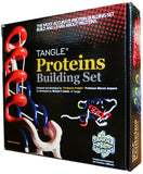Tangle Proteins Building Set by Tangle Creations