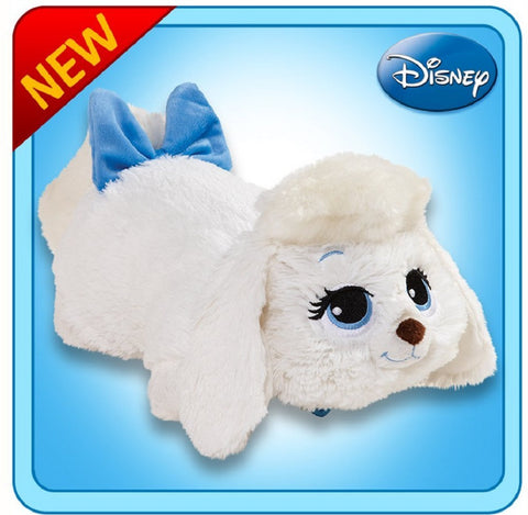 Disney Princess Palace Pets Puppy - Pumpkin - by Pillow Pets