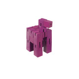 Matrix Cube Puzzle Purple Level By Toysmith