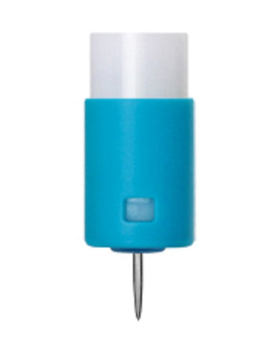 Push Pin Light - LED Light in Blue