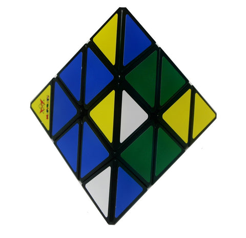 Pyraminx - Meffert's Brain Teaser Puzzle by Recent Toys