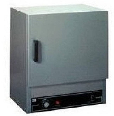 1.27 Cubic Ft Gravity Convection Lab Oven w/Analog Controls - 20GC by Quincy Lab - Online Science Mall