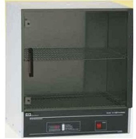 10-140E 0.7 Cubic Ft Acrylic Door Digital Incubator by Quincy Lab IN STOCK - Online Science Mall