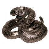Rattlesnake Shelf Decor Metal By Streamline