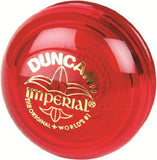 Genuine Duncan Imperial Yo-Yo Classic Toy - Red