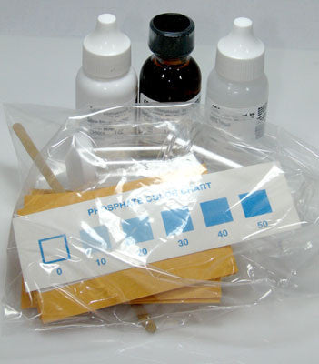 Water Test Kit: Refill