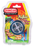 Duncan Reflex Auto Return Yo-Yo Colors Vary