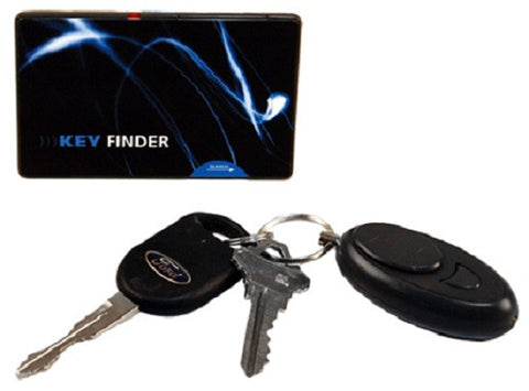 Find It Black Key Finder By Funky Rico