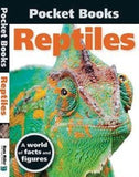 Reptiles - A Pocket Book by Kane Miller