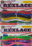 Rexlace Plastic Lacing Cord - 12 Colors