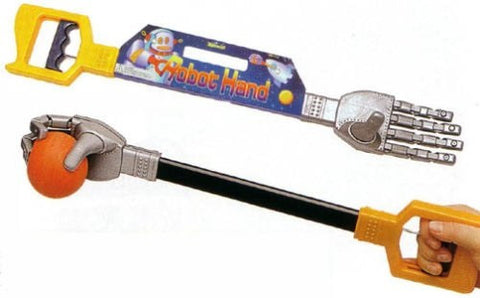 Robot Hand Grabber Toy 18 inches