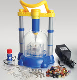 Rock Driller - Safe Stone Drilling and Jewelry Making Kit