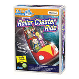 Roller Coaster Experiment Kit and Study Guide By Artec