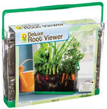 Deluxe Root Viewer Garden With 3 Types Of Seeds