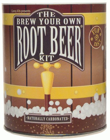 Make Your Own Root Beer Canny Activity Kit