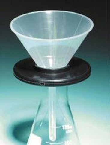 Rubber Filter Aid Disc For Laboratory Glassware