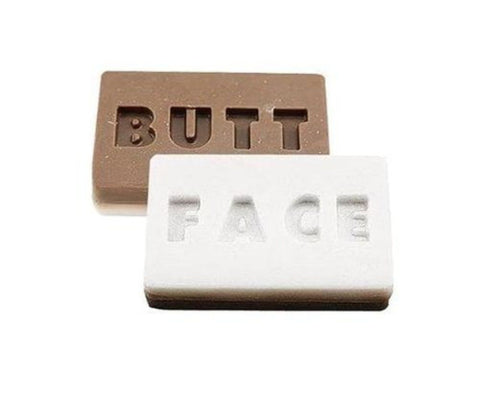 Westminster Butt Face Soap