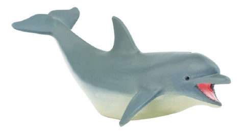 Dolphin - Lifelike Rubber Wildlife Replica 5 Inches
