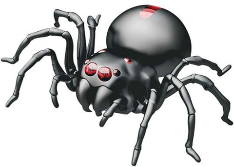 OWI Salt Water Fuel Cell Giant Arachnoid Kit - Powered Walking Spider Robot