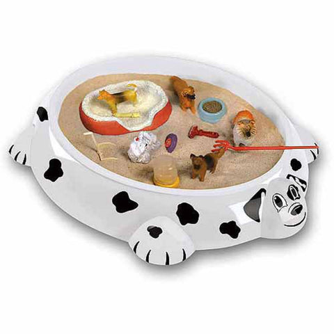 SandBox Critters Dalmatian Dog Play Set by Be Good
