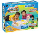 Sands Alive! Starter Set w/Tools & Sand