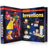 Science Wiz: Inventions & Activities Experiment Kit with 5 Major Projects