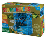 Sea Monsters Prehistoric Pets in a Modern World Beach Kit