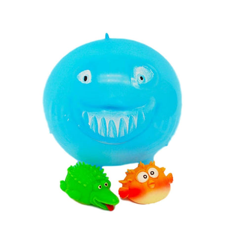 Sea Fun Balloon Ball 3 Pack