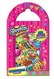 Shopkins Cartoon Characters Confetti Stickers, Pack of 100 Stickers - Season 1, by Mrs. Grossman