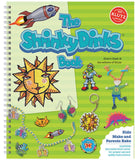 Shrinky Dinks Book - Activity Craft Kit by Klutz