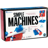 Set of 5 Simple Machines for Learning Physics