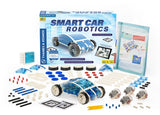 Thames & Kosmos Smart Car Robotics Kit
